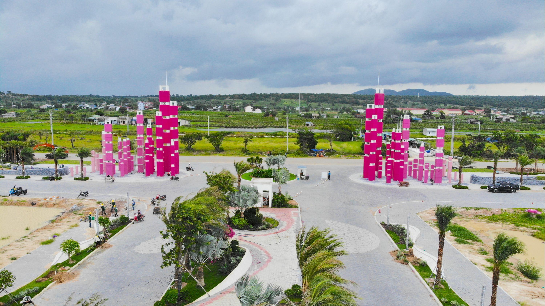 Thanh Long Bay định hướng trở thành mô hình kinh tế đêm lớn nhất Bình Thuận